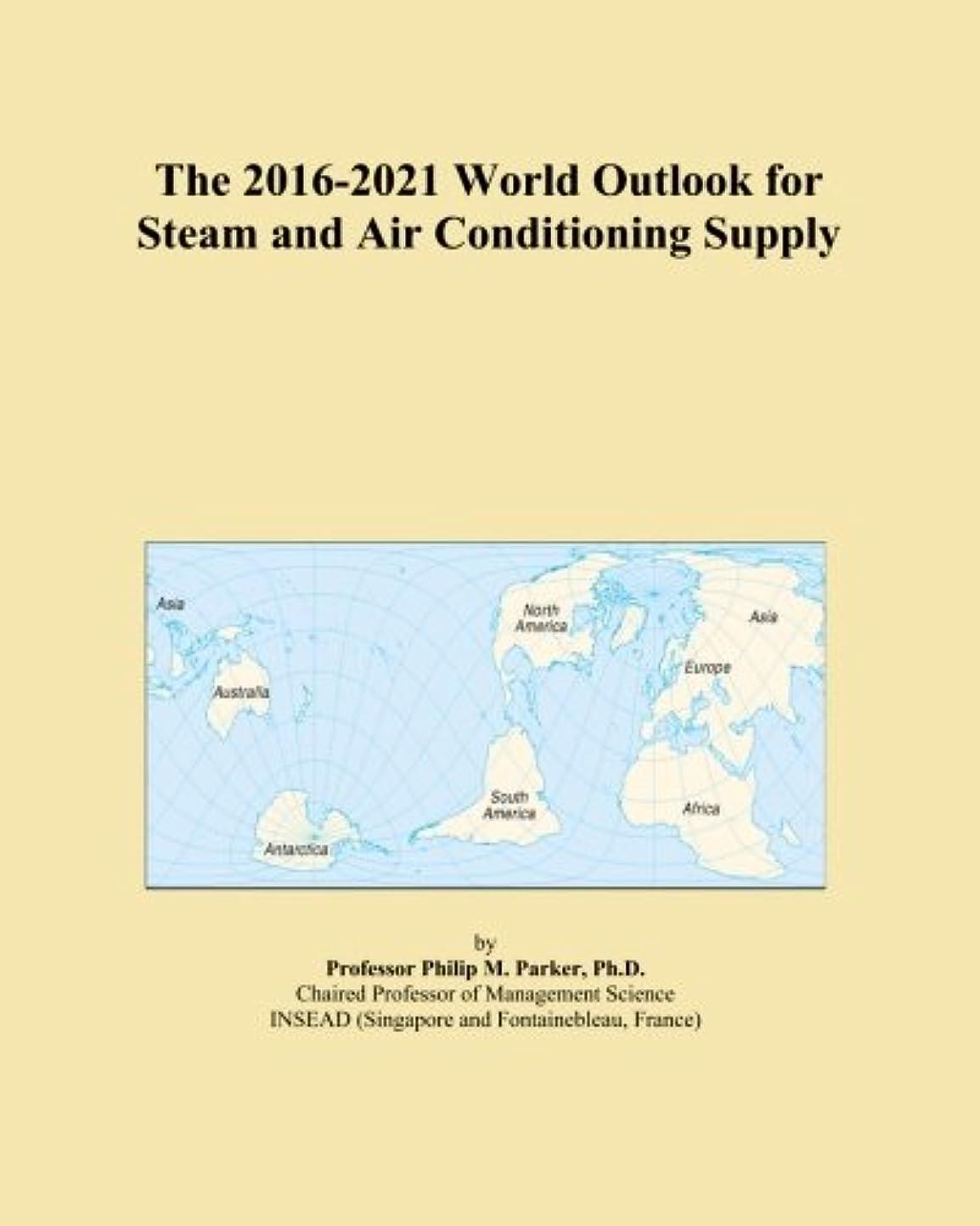 頭尽きるなかなかThe 2016-2021 World Outlook for Steam and Air Conditioning Supply