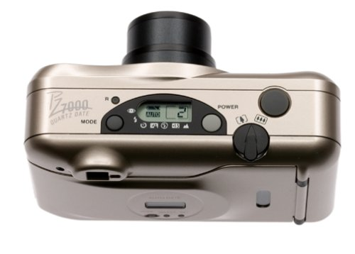 Vivitar PZ7000 Zoom Date 35mm Camera