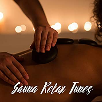 Sauna Relax Tunes – Soft Chillout for Spa & Meditation