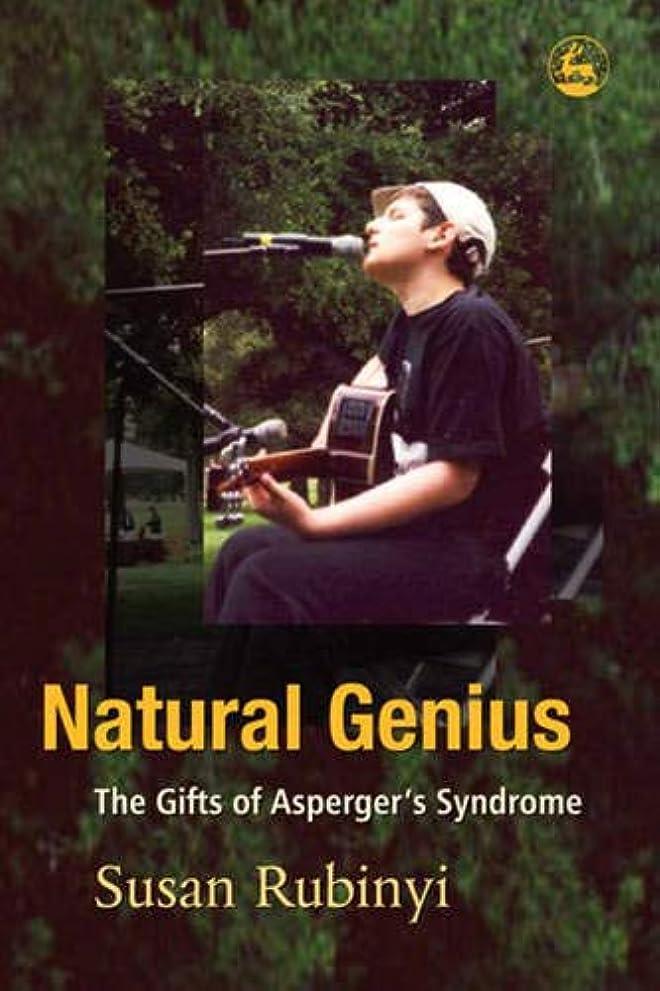 の配列税金同一のNatural Genius: The Gifts of Asperger's Syndrome