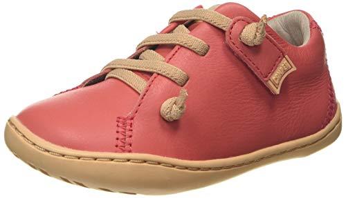 Camper Peu Cami Fw, Zapatillas para Niñas, Rosa (Medium Pink 660), 24 EU