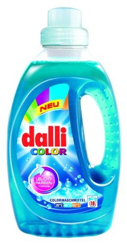 Dalli Dalli flüssig Color, 1350 ml