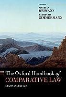 The Oxford Handbook of Comparative Law (Oxford Handbooks)