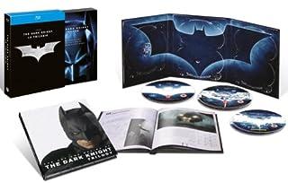 The Dark Knight - La trilogie - Blu-ray - DC COMICS (B008U6R9B4)   Amazon price tracker / tracking, Amazon price history charts, Amazon price watches, Amazon price drop alerts