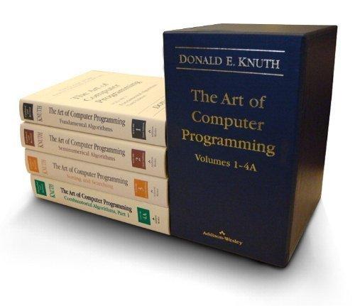 فن برمجة الكمبيوتر