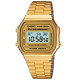 Montre Homme Casio Collection A168WG-9EF