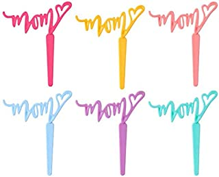 Mom Cupcake Picks - 24 pc