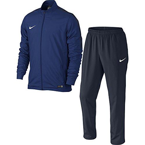 NIKE Park - Pantalones de Running para Hombre, tamaño XL, Color Marina