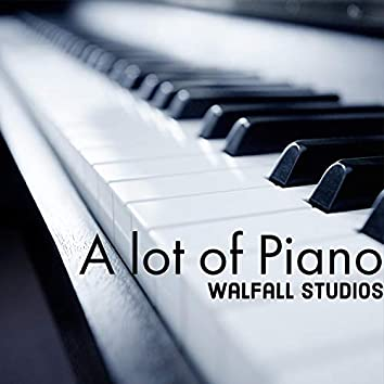 A Lot of Piano