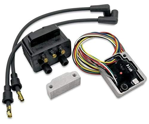 Thunder Heart Performance Twin Cam Stand-Alone Ignition System EA5012