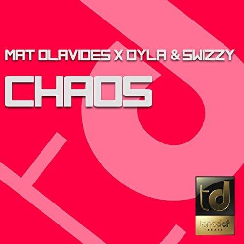Mat Olavides & Dyla & Swizzy