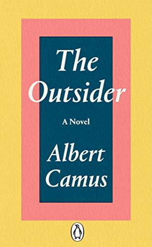 The Outsider (Penguin Modern Classics) (English Edition)