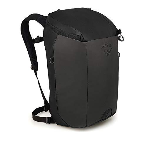 Osprey Transporter Zip Unisex Travel Pack - Black O/S