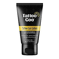 Best Lotion For Tattoos Reviews Guide October 2019