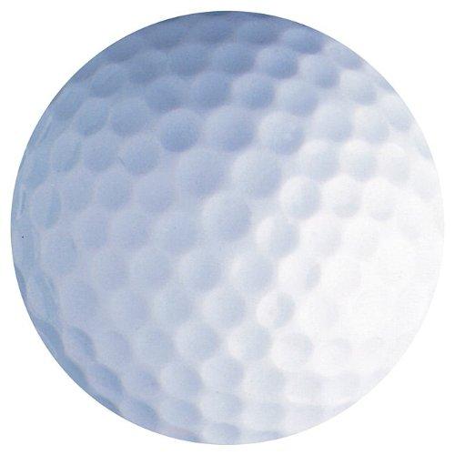 Rundes Mauspad, Golf - Golfball, für Golfspieler, Golfer Mousepads, 20 cm, Fellowes 5881003