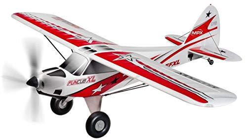 Aeromodello Funcub XL RR