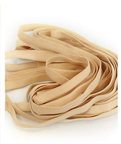 Jagazi Naturals - Porte-jarretelles - Femme beige beige 10 Yards Beige Straps