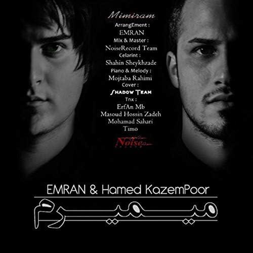 Emran feat. Hamed Kazem Poor