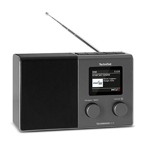 TechniSat -   Techniradio 4 Ir -