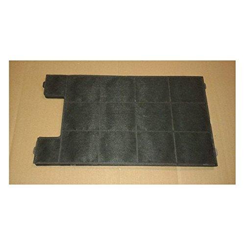 Carbonfilter/Kohlefilter FWK-180 für Dunstabzugshaube AMICA OKC9417I, OKC9577I, OKC9677I, OWC4779I, OKC941T (310x180x10) - Dunstabzugshaubenzubehör