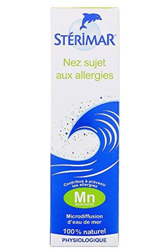 Sterimar, Spray per Allergia Nasale, 100 ml