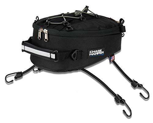 Chase Harper 450 USA Tail Bag