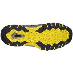 New Balance Men's 510 V4 Trail Running Shoe, Castlerock/Black, 14 M US