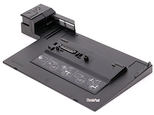 Lenovo ThinkPad Mini Dock Series 3 Type 4337 ohne Schlussel fur ThinkPad T400s T410 T410i T410s T410si T420 T420i T420s T420si T510 T510i A WARE