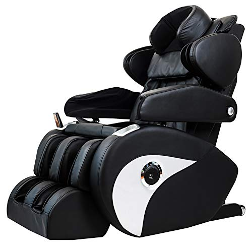 Best Buy! MD-6 Massage Chairs,Full Body Relax Chair,Massage Chair Heat Armchair Multi Functional Ful...