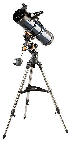 TELESCOPIO CELESTRON ASTROMASTER 130EQ 650 mm MONTATURA EQUATORIALE