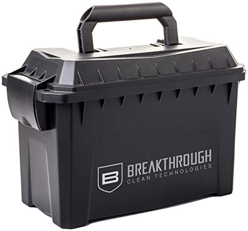 BREAKTHROUGH CLEAN TECHNOLOGIES - Ammo Can Bundle Cleaning Kit