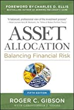 asset allocation books