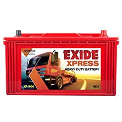 Exide Express XP1000 100AH Battery
