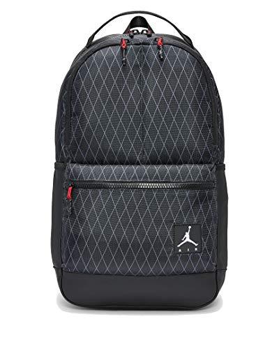 Nike Air Jordan Anti-Gravity Backpack (One Size, Black)