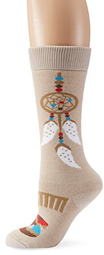 Burton Damen Snowboard Socken WB Party SK, Dreamcatcher, M/L