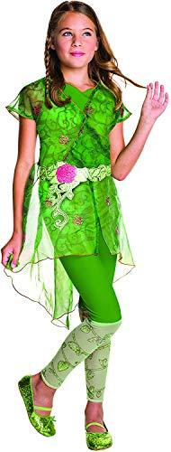 Rubie's - Disfraz de Hiedra Venenosa de DC para nias , color/modelo surtido