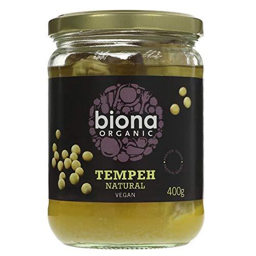 BIONA | Organic Tempeh | 2 x 400g (ES)