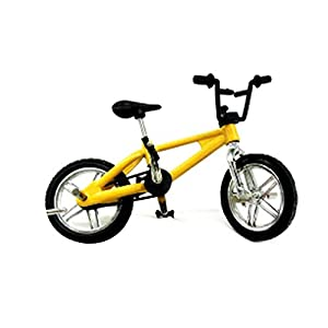 Electric Bikes BIKFUN Small Bicycle Bike Model with Fat Tire, City Style