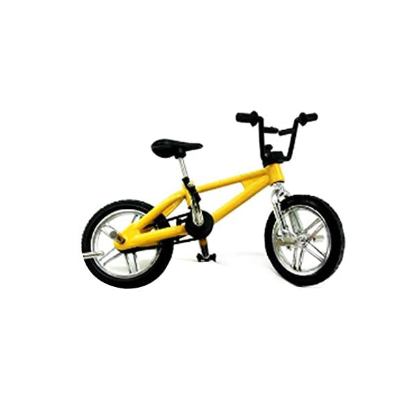 Electric Bikes BIKFUN Small Bicycle Bike Model with Fat Tire, City Style [tag]