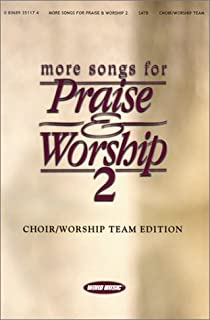 More Songs for PW 2