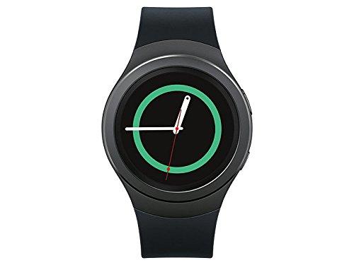 "SAMSUNG Gear S2 1,2"" circular AMOLED NFC, GPS, 3G IP68 Smartwatch"