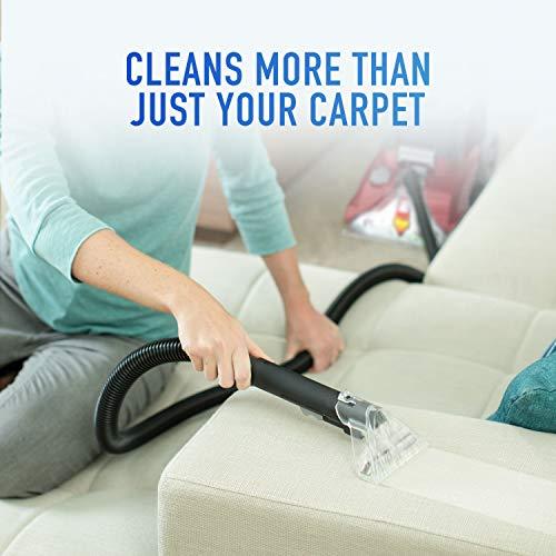Best Carpet Cleaner Machine