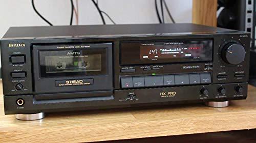 Find Cheap AIWA AD-F810 3 Head Stereo Cassette Deck / Dolby B/C HX-PRO / Fully Digital