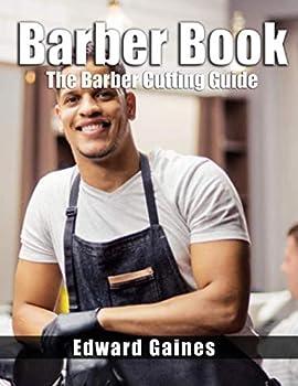 Barber Book  The Barbers Cutting Guide