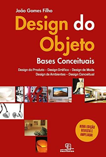 Design do objeto: Bases conceituais - 2ª Edição