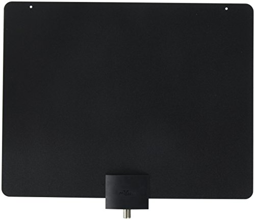 Mohu Television Antenna Leaf 30 Paper-Thin Indoor HDTV Antenna for Free TV MH-110502