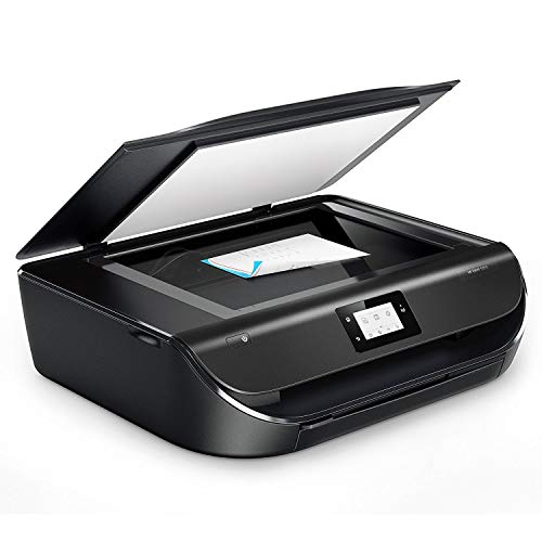 HP Envy 5055 Wireless All-in-One Photo Printer, HP Instant Ink & Amazon Dash Replenishment Ready (M2U85A)
