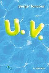 U.V. (LE DILETTANTE) Format Kindle