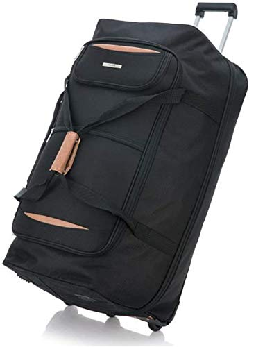 DK Luggage XL Expandable Holdall...