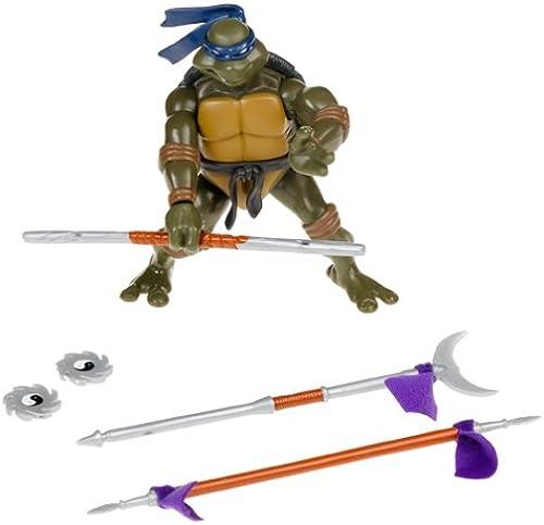 2005 mbat Warriors Donatello Teenage Mutant Ninja Turtles